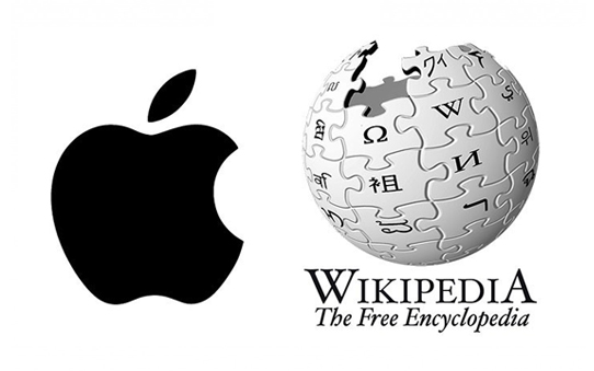 Apple-Mac-and-Wiki