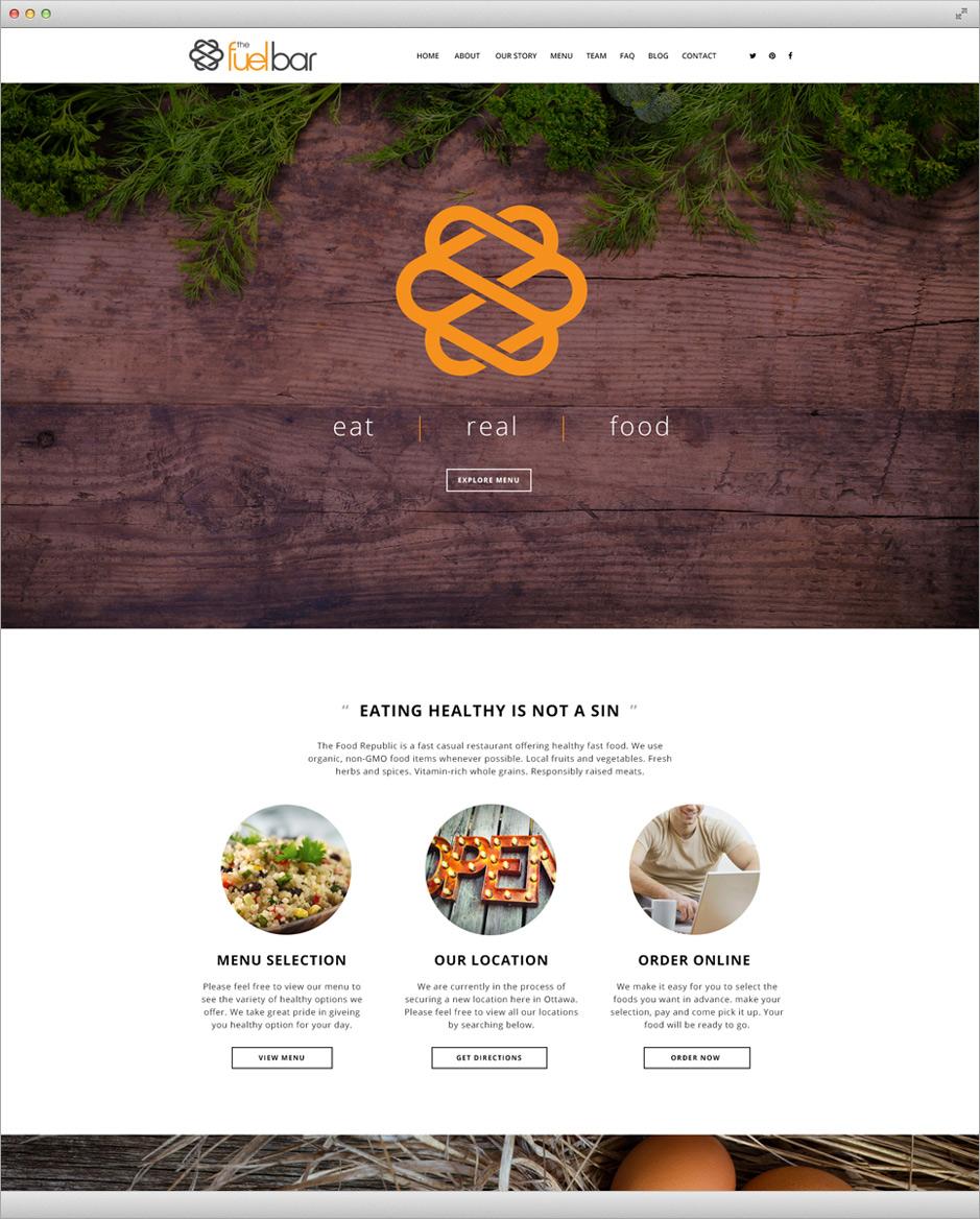 FuelBar-web-portfolio